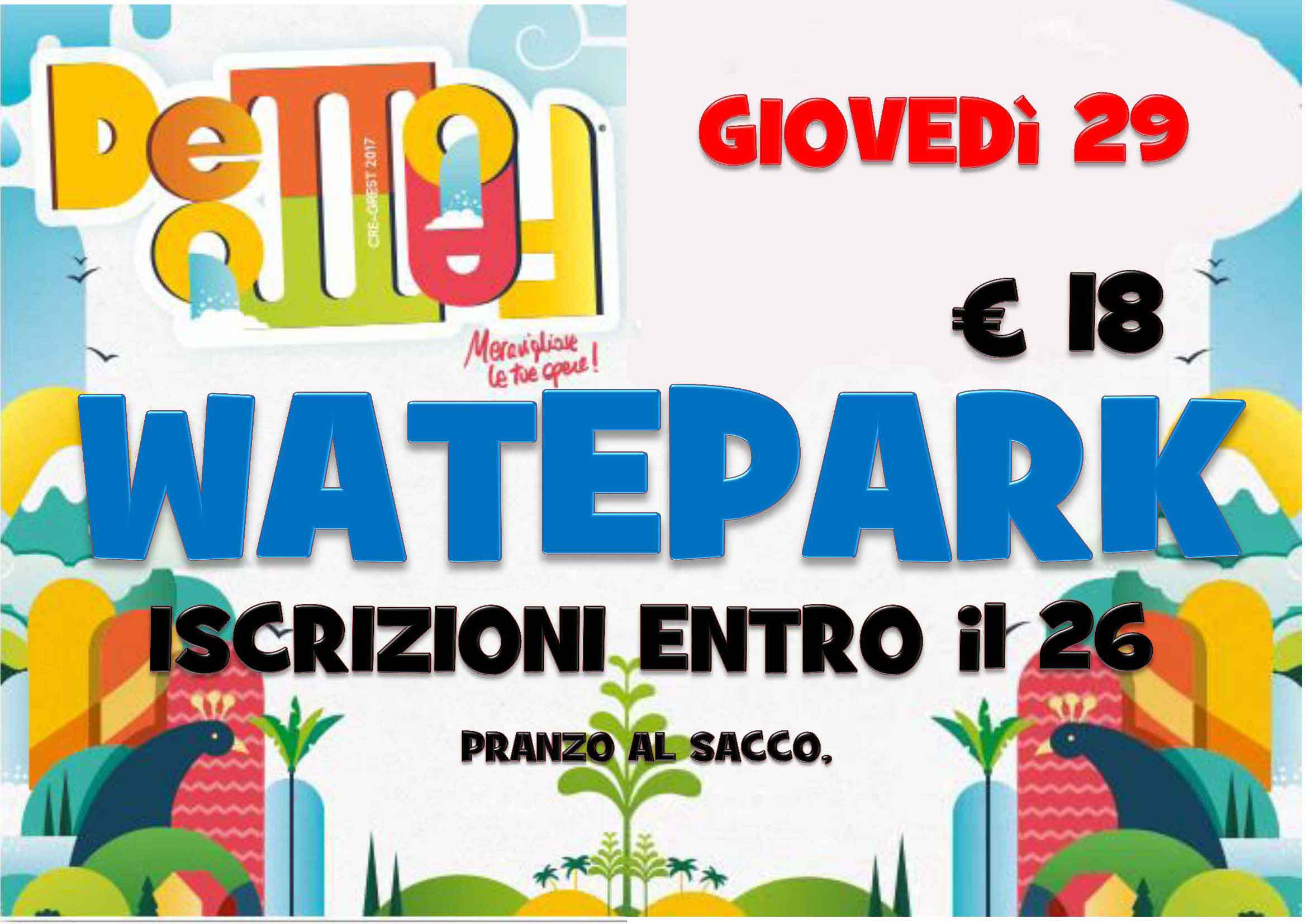 GITA-WATERPARK